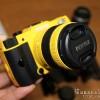ミラーレスデジタル一眼レフカメラPENTAXQ7:お散歩用に買っちゃいました
