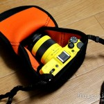 PENTAXQ7に合うカメラアクセサリーについて