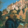 モーリス・ドニのこと:私のすきな画家