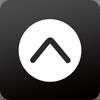 【フリー素材】シンプルなページトップへ戻るボタン・PageTopボタン(商用可・加工可)